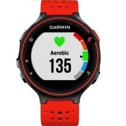 Garmin Forerunner 235-Red c/w HRM (Item No: G09-12