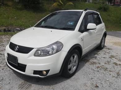 Used Suzuki SX4 for sale
