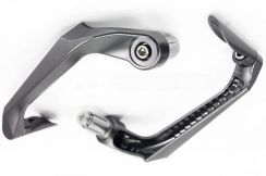 Universal Aluminium Brake & Clutch Lever Guard