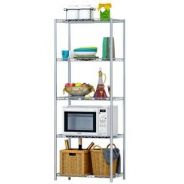 FB120 5 Tiers Compartment Rack