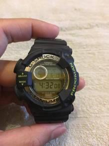 G Shock DW-9900-1B Titanium