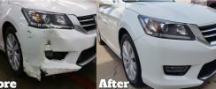 Car Body Repair and Painting