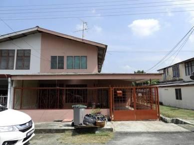 Double Storey Terrace - Taman Jujur, Seremban, N.S