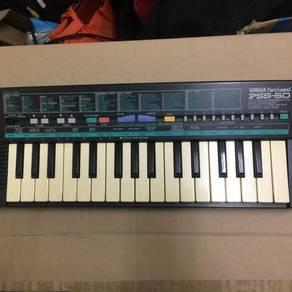 Keyboard Yamaha PSS-50