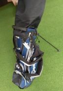 Taylormade Golf Stand Bag like new