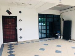 House for rent at hi tech park kulim