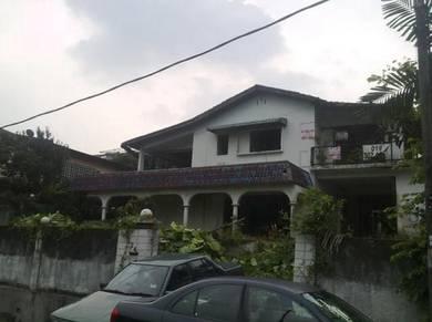 Bunglow land - Ampang Tmn Perwira 2