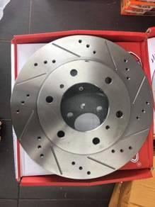 RUNSTOP Disc Rotor (Thailand)