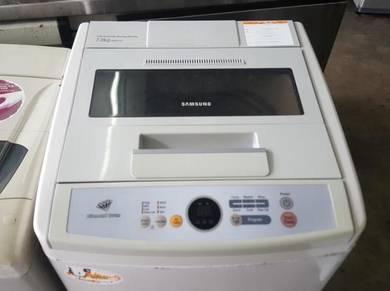 Washing Machine Samsung 7kg