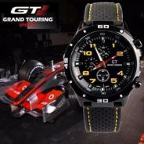 Jam Bergaya GT Sport Watch Men
