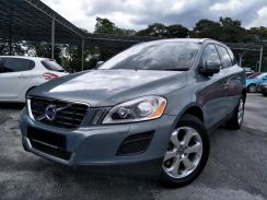 Used Volvo XC60 for sale