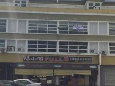 Shophouse for sale next to Tabuan Jaya Giant Hyper Market