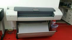 HP Designjet T610 A0 A1 Printer Plotter