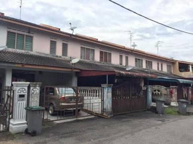 Rumah untuk dijual taman kota masai
