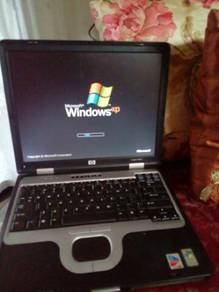 Laptop HP nc6000