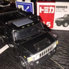 Tomica Hummer H2 (LOOSE/RIVET)