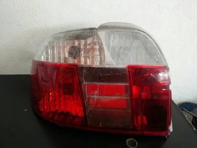Toyota vios 06 tail lamp