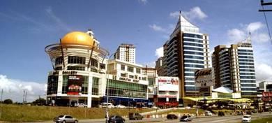 1B | 1 Borneo Shoppling mall KIOSK Ground floor