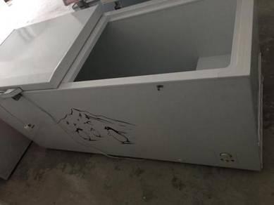 Hisense Chest Freezer 510L