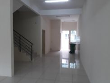 Pearl Indah 2 2 Storey Terrace