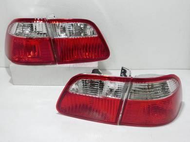 Honda Civic EK SO4 99-00 Rear Tail Lamp Light NEW