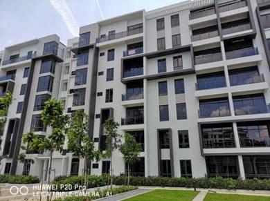 Greenfield Residence | 1025 sqft | Top Floor | Swimming Pool Nice View