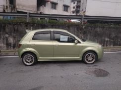 Used Proton Savvy for sale