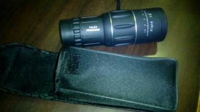 Mini telescop bonocular