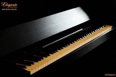 Roland digital piano - f140r