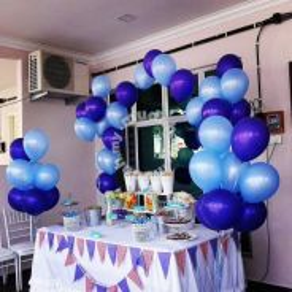 Balloon helium gas high quality - belon seremban
