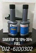 Saver up to 35% fuel .Clean fuel system