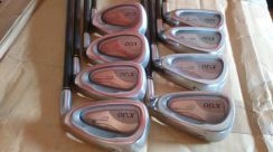 Golf XXIO MP300 Iron set