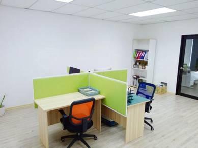 Bukit indah nusa bestari office room for rent