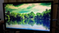 Acer 23-Inch Widescreen Ultra-Slim LED MONITOR