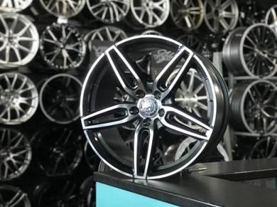 NEW RIM 19inch 5x112 MERCEDES AMG W213 Wheel Desig