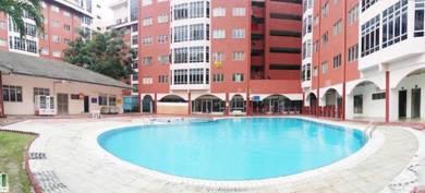 Nice Renovated Permai Villa Apartment Price Reduced