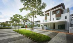 3 Storey Semi-D | Sunway Wellesley | Gated&Guarded extra parking