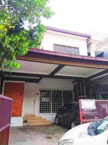 [FREEHOLD] 2 Storey Taman Desa Minang Greenwood Gombak Renovated