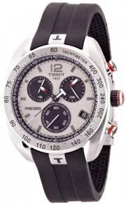 TISSOT PRS330 Chronograph Swiss Quartz Racer
