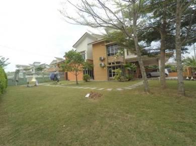 Semi D 2Sty (Extra Tanah) Desa Seri Saujana Sg. Merab Nearby Putrajaya