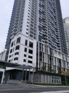 Bora Residence/ No deposit Needed / Seaview Apartment/ Johor Bahru