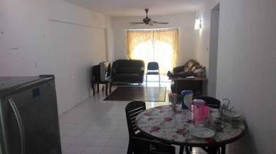 Apartment Casa Prima Sewa Bilik