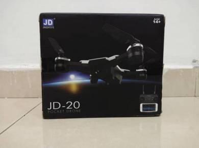 Drone jd model