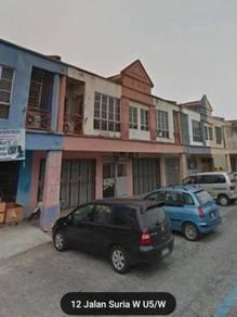 2sty Shop lot Bandar Pinggiran Subang