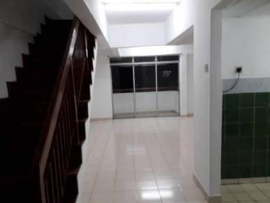 Batu caves , Casmaria Aparment Duplex For Rent (LOWEST RENT)