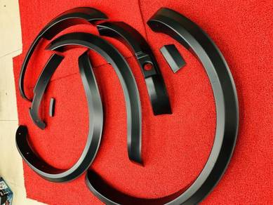 Ford ranger t8 oem small fender arch flare flares