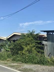 Lang at kampung baru subang