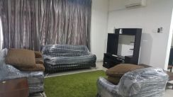 Bukit Puchong Park Villa Townhouse 1560sf Fully Furnish Gated Guarded