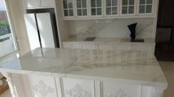 Kitchen table top /island top / bar counter