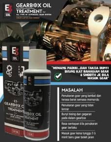 Gearbox treatment e3